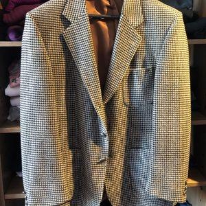 Men's blazer/sport jacket